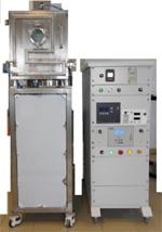 Недорогая дуговая вакуумная напылительная установка STOM с одним дуговым источником. Качественное напыление из нитрида титана обеспечивается безмаслянной высоковакумной откачкой, а также использованием проверенных узлов импортных производителей и узлов собственного производства. Всё это является залогом надёжного функционирования дуговой напылительной установки STOM при её недорогой цене. Напылительная установка компактна, легка в работе и обслуживании.