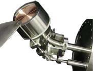 Магнетрон с регулируемым  углом наклона и регулировкой высоты